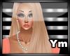 Y! Rihanna /Nat-Blond|