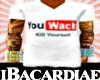 [IAE] YouWack V-neck