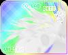 [Pets] Rai | shldr tufts