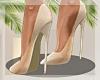 -Mm- Slay Nud Heels