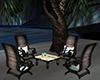 Deck Chairs / Palm Tree