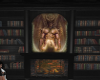 !! the devils library