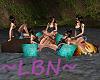 ~LBN~ Moonlit Pillows v1