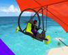 Motor Hang Glider