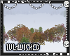 *W* Fall Tree Surround