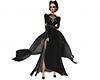 Gothic Queen dress