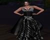 *D*elegant diva dress