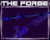 Sword Blue Lightning I