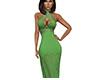Light Green Dress Alana