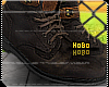Old Fashion Boots