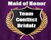 Conflict MOH Jckt