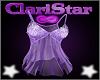 Purple Cami Top