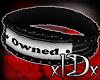 xIDx Owned Collar F