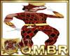 QMBR Harlequin CM2