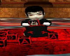 vampire baby boy