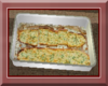 OSP Garlic Bread N/Pan