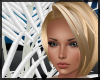 Gold Blond Mayte