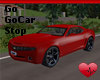 Mm Camaro Red