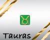 }T{zodiac bling Tauras