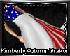 KA Liberty Gown