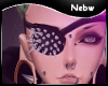 Spiked Eyepatch