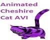 Oto's Cheshire cat avi