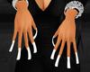 White Long Nails V2