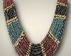 ♚ F. Tribal Collar
