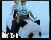 Kidz Scaler Panda 40-50