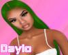 """Ɖ""""Mayra Green"""