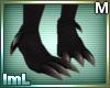 lmL Shimi Feet M