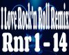 I Love Rock'n Roll Remix