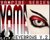 -©p Vampire V.2 Eyebrows
