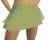 {LP09} Green Skirt
