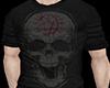Skull Pentagram Shirt