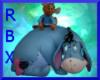 Eeyore & Friend