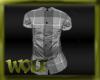 {LW}Grey Tartan Shirt