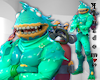 PROFILE Moisty Merman