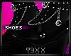 TX | Hocus Plat Boots
