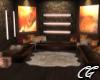 CG | Let's Chill...Artsy