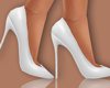 ~A: White Heels