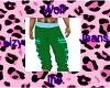 Lizy pants