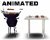 Campground Grill Ani