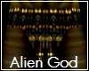 Alien God Bottom