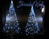 ~Blue Christmas Tree~