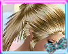 x!Messy Knot Blonde F
