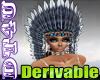 DT4U DERIV Native Headdr