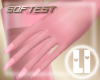 [LI] Pinky Gloves 2 SFT