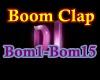f3~Dj Boom Clap Song