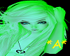 *A* Ambient Neon Green